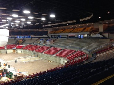 Dickens Quality Demolition - McKale Center