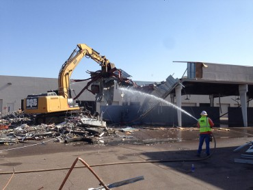 Dickens Quality Demolition - Scottsdale Harley